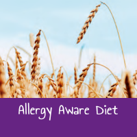 Allergy Aware Diet