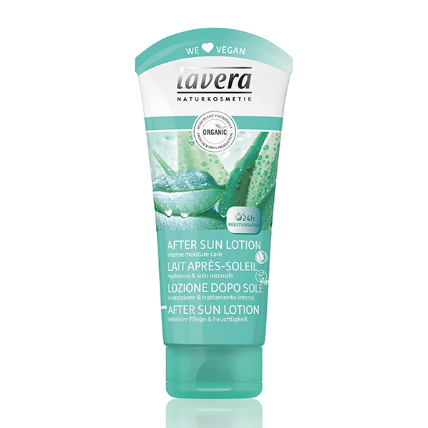 Lavera Organic After Sun Lotion