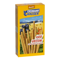 ErdmannHauser Organic Cheese Breadsticks