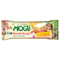 Mogli's Organic Almond Bar