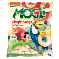Mogli's Organic Apple Rings