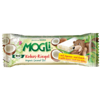 Mogli's Organic Coconut Bar