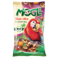 Mogli's Organic Nut Mix