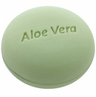 Pure Plant Oil Aloe Vera Bath Soap