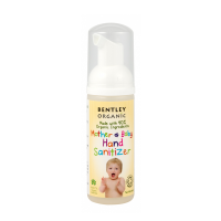 Bentley Organic Mother & Baby Hand Sanitiser