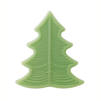 Pure Plant Oil Christmas Tree Soap