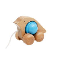 Discoveroo Rattle 'n' Roll Dove blue