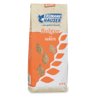 ErdmannHauser Organic Bulgur from Barley