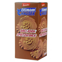 ErdmannHauser Demeter Three-Cereal Biscuits