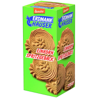 ErdmannHauser Demeter Einkorn Wheat Biscuits