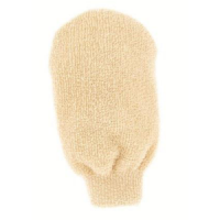 Försters Organic Cotton Wash Mitt for Kids Large