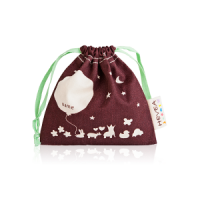 Hevea Organic Cotton Storage Bag