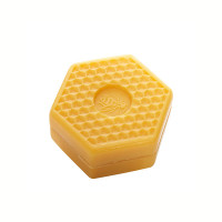 Pure Plant Oil Honey Bee Soap