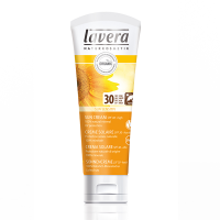 Lavera Organic Sun Sensitive Sun Cream SPF30