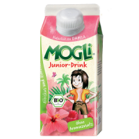 Mogli's Organic Junior Drink