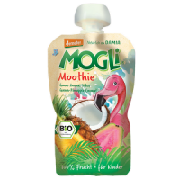 Mogli's Organic Coconut Smoothie