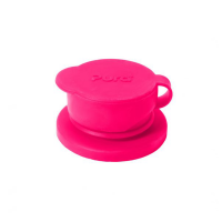 Pura Silicone Sports Top  - Pink