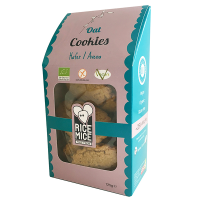Rice Mice Gluten Free Oat Cookies
