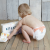 Kit & Kin Eco Disposable Nappies - Maxi+ - Size 4