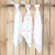 Kite Organic Love You Muslins & Bandana Bib Bundle