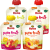 Holle Organic Tastes of Summer Pouchy Variety Pack