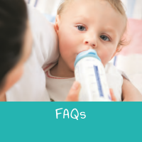 Weaning FAQs