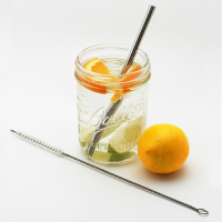 Reusable Straws & Accessories