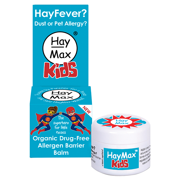 HayMax Kids Pollen Barrier