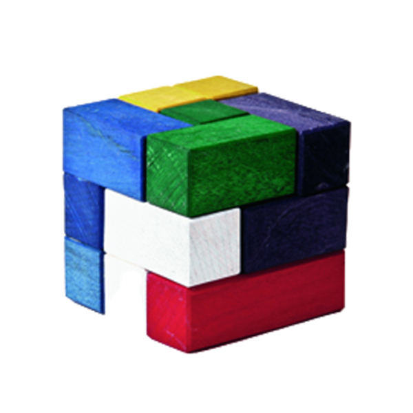Hohenfried Colourful Cube