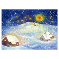 Advent Calendar - Winter - Medium