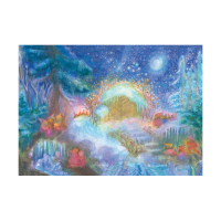 Advent Calendar - Christmas with the Gnomes in the Forest - Small