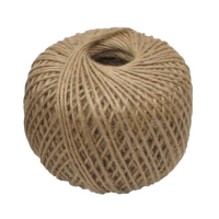 Creamore Mill Jute Twine Ball Natural