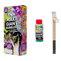 Dr Zigs My First Giant Bubble Kit