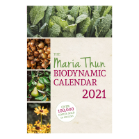 The Maria Thun Biodynamic Calendar 2021