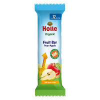 Holle Organic Fruit Bar Pear-Apple