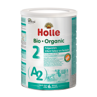 Holle A2 Organic Infant Follow-on Formula 2