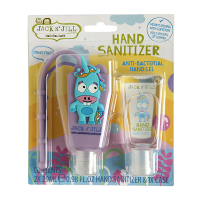 Jack N' Jill Unicorn Hand Sanitiser x 2 with Holder