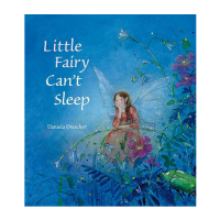 Little Fairy Can't Sleep - Daniela Drescher (Picture Book)