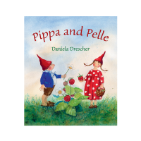 Pippa and Pelle - Daniela Drescher (Picture Book)
