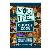 Moo Free Dairy Free Milk Chocolate Mini Eggs
