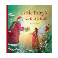 Little Fairy's Christmas - Daniela Drescher (Picture Book)