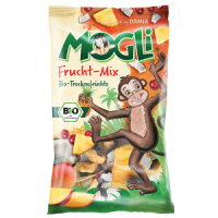 Mogli's Organic Fruit Mix