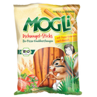 Mogli's Organic Jungle Sticks
