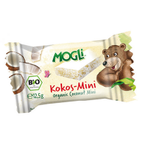 Mogli's Organic Mini Coconut Bar