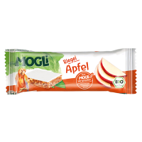 MOGLi Organic Apple Bar