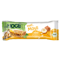 MOGLi Organic Cereal Bar