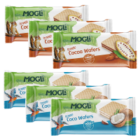 MOGLi Organic Wafer Mix