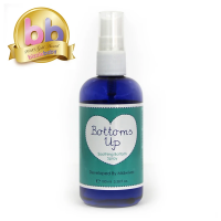 Natural Birthing Company Bottoms Up - Soothing Bottom Spray