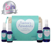 Natural Birthing Company Mama's Moments Birthing Essentials Kit