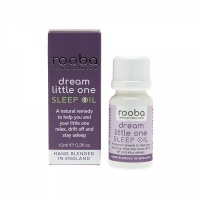 Rooba Dream Little One Sleep Oil